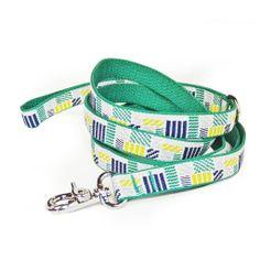 Waggo Nautical Fashion Dog Leash   Waggo $6