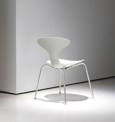 Orbit Chair - Ross Lovegrove for Bernhardt Design