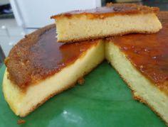 Cheesecake de Ricotta y Mascarpone - Recetízate