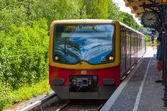 S Bahn Berlin - Bilder und Stockfotos - iStock Bahn Berlin, S Bahn, Stock Foto, Memories, City, Photos, Memoirs, Souvenirs, Cities