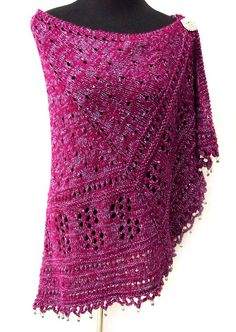 Magic Needles ® Caps, Beanies, Headbands, Yarn, Needles and Hooks Knitting Needles, Hand Knitting, Shawls And Wraps, Crochet Hooks, Headbands, Knitwear, Wool, How To Make, Handmade
