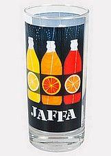 Anttila, Jaffa-juomalasi.