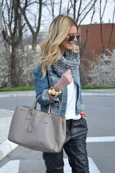 50 Great New Looks For Spring2014 - Style Estate - *