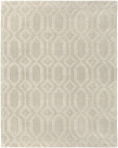 Anchor the living room or master suite with this chic rug, or let it add texture to high-traffic areas like the entryway or mudroom.