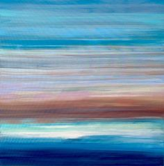 coastal art,ugallery, coastal, contemporary Abstract Art, circles, spheres, flowers, floral, jackson pollack, sunset, Ocean, modern, blue, orange, green, copper, turquoise, yellow, orange, contemporary art, abstract, san diego, san diego artist, affordabl