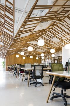 The Purpose Group Offices - Ho Chi Minh City - Office Snapshots