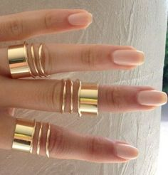 PWB3131 - Spiral spring ring set - $14.99 : Shop Trendy Jewelry and Accessories, Peeny Wallie Boutique