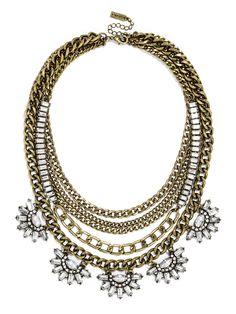 sundial chain bib