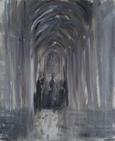 Jakub Špaňhel - Kostel