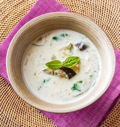 soup thai coco