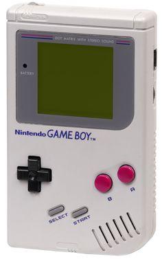 Game Boy (Original)