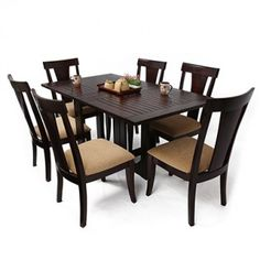 24 Best Dining Table Sets Images Dining Sets Dinning Table
