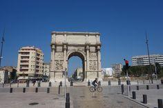 En photos, la place Jules Guesde – Porte d'Aix est enfin terminée | Made In Marseille