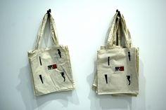 MUEBLE DE ESPAÑA's bag: we soon ran out of them!!!!