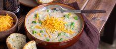 30 perces selymes brokkolileves – A sajttól lesz varázslatos - Receptek | Sóbors