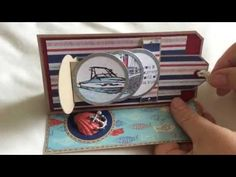 One for the Men - Interactive Greeting Card - YouTube