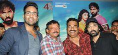 Dynamite Hyderabad Premiere