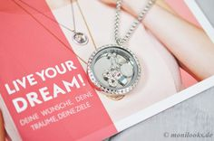 Live Your Dream! Einfach traumhafter Schmuck... Pippa&Jean Dreamees