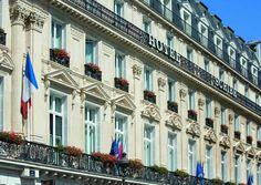 Hôtel Hotel Scribe Paris managed by Sofitel - Hôtel de luxe PARIS - Site Web officiel
