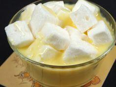 Lapte de pasare rapid - Romanian recipe