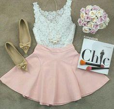 ♡ xo, Princess Chanel♡