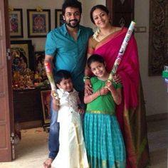 Suriya latest family photo