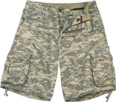 Amazon.com: Vintage Infantry Utility Shorts: Clothing