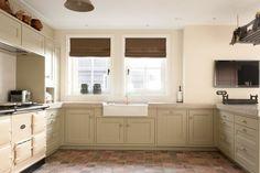 Landelijke keukens - Landelinke keuken en interieur op maat | Beukers & Hoogendoorn Interieurmakers