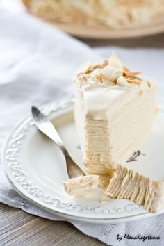 Condensed Milk Layer Cake