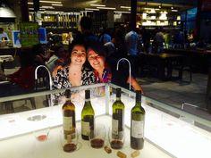 Winelovers from NY!