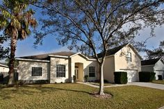 $161/Night. 15 Minutes From Disney World. 5 Bedroom 4 Bathroom pool home. Call To Reserve: 1-800-641-4008
