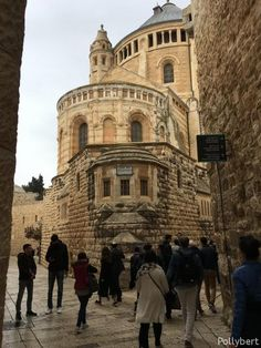 Jerusalem for a day - is definitely not enough, spend the night Damascus Gate, Dome Of The Rock, Temple Mount, Travel Sights, Western Wall, Information Center, Bus Station, Old City, Enough Is Enough