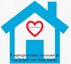 Blog post at Huisvlijt : Het huishouden is als een ontembaar beest! Je denkt dat je het onder controle hebt. Maar als je even niet oplet, dan verandert het weer in e[..]