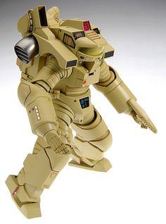[閉じる] 機動歩兵Phase 2 (プラモデル) 商品画像1 Battle Bots, Big Battle, Powered Exoskeleton, Sci Fi Miniatures, Starship Troopers, Model Building, Box Art, My Emotions, Cool Stuff