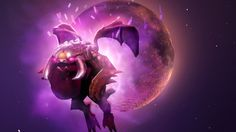 Dota 2 Special Event Dark Moon Adds a Horde Mode - http://techraptor.net/content/dota-2-special-event-dark-moon-adds-horde-mode | Gaming, News