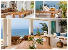 You've Never Seen Anything as Beautiful as Cindy Crawford and Rande Gerber's Malibu Home