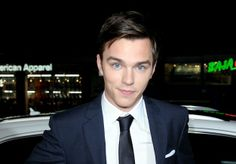 Nicholas Hoult | 23 Sexy Actors Who Could Serenade You To Sleep