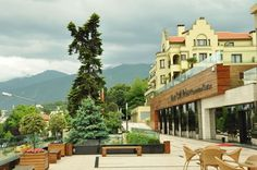 Çelik Palas Hotel & Spa