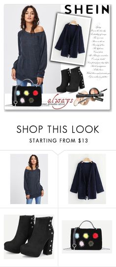 """""""SheIn 4 / XXIV"""" by ozil1982 ❤ liked on Polyvore"""