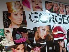 2012 TimelessLisa Makeup Studio Update