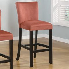 Coaster Fine Furniture 1005 Bloomfield Stool (Set of 2) at ATG Stores