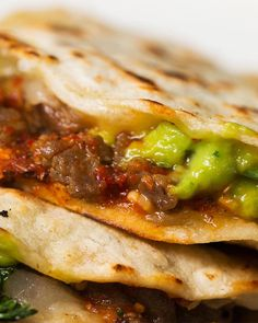 Carne Asada Tacos Way With Gabriel Barajas Aka Mr. Tacosway Recipe by Tasty