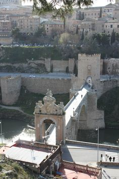 Toledo, Spain-I'VE BEEN THERE!!