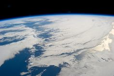 NASA Video : Earth From Space  Real Footage -  Video From The Internatio...