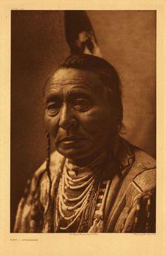 Deze Man Verzamelde 20 Jaar Lang Foto�??s Van Indianen, Het Eindresultaat Is Prachtig