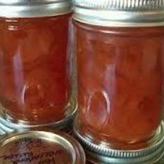Pear Preserves (Old