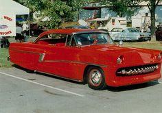 1956 mercury's | 1956 Mercury