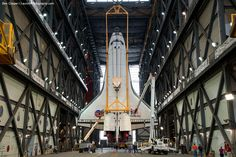 STS 135 – Space Shuttle Atlantis