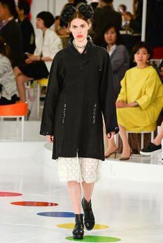 Chanel Crucero 2016