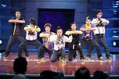 Quest Crew Dance Styles Superstar Dancers Jesus Christ Dancer
